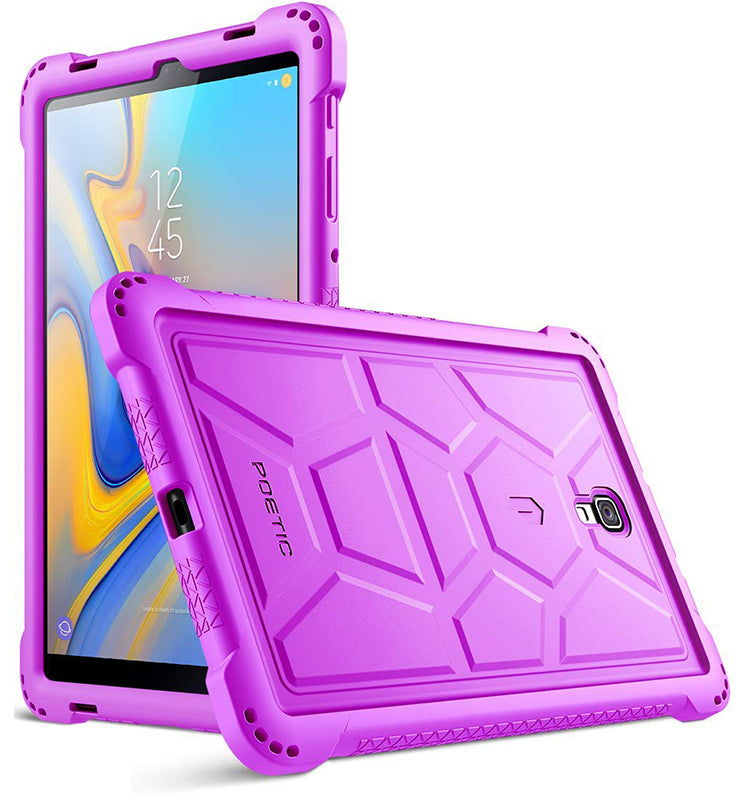 Samsung Galaxy Tab A 10.5 (2018) Case - TurtleSkin Purple