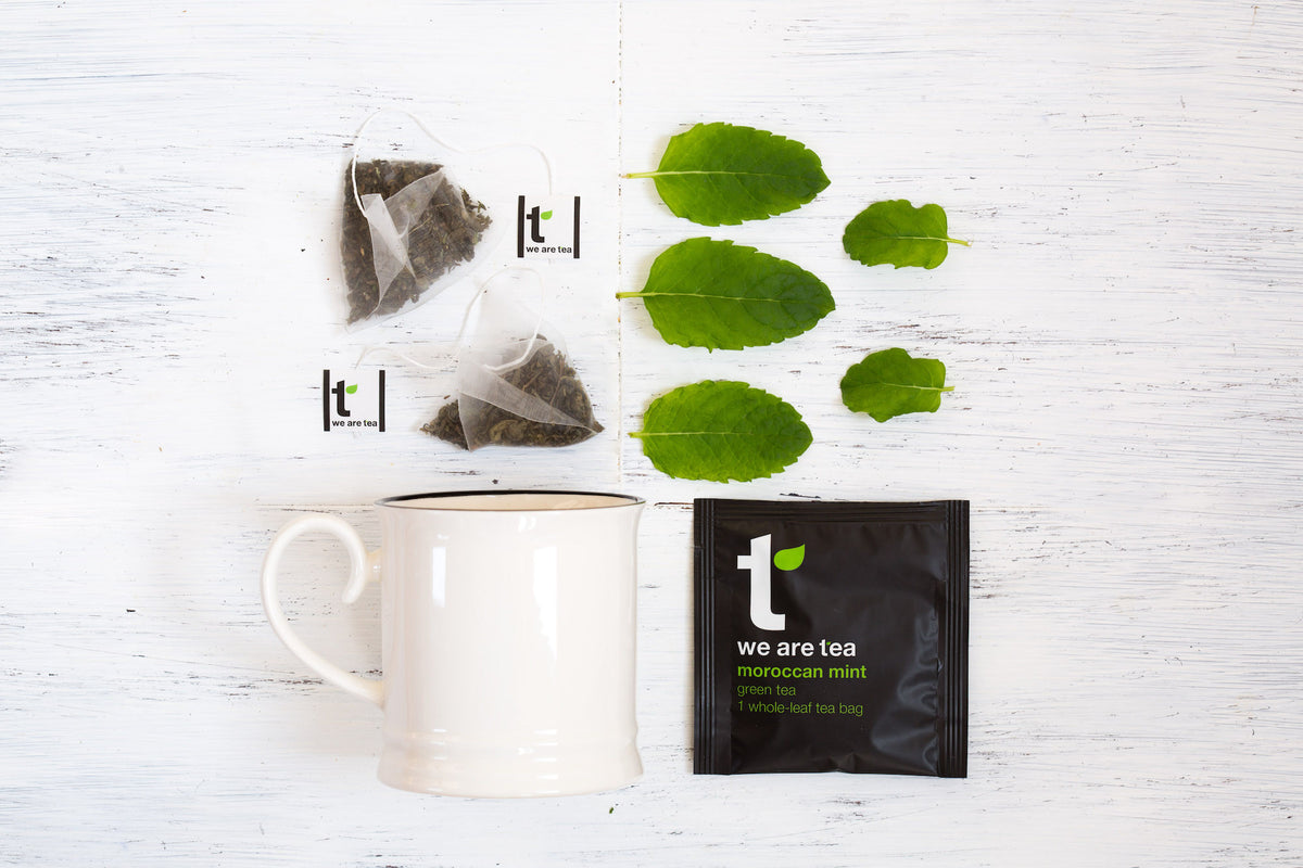 5 Creative Ways To Reuse Your Teabags