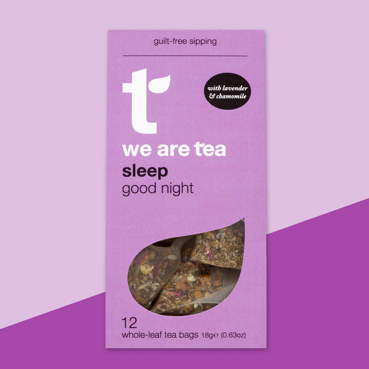 Sleep Tea bags