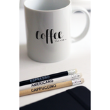 Kit Regalo Coffeeholic