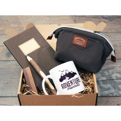 Mountain Escape Gift Box