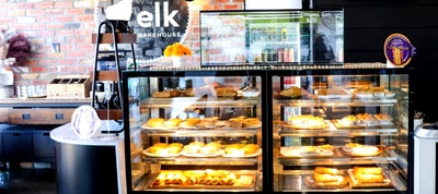 Elk Bakehouse - Turkish Bakery Upper Coomera