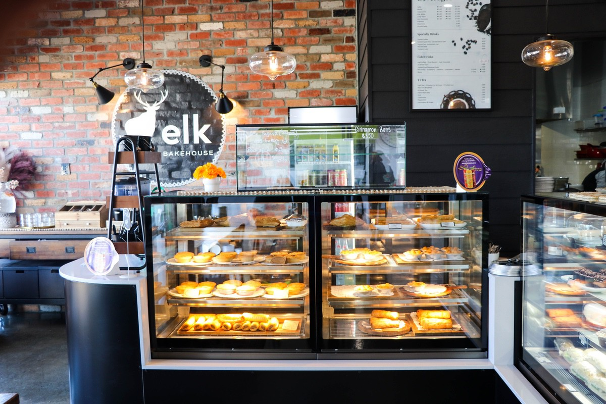 Elk Bakehouse Coomera Feather Fox Boutique