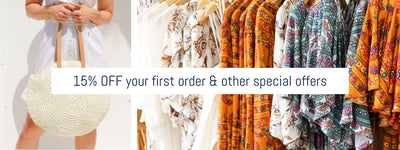 Boho Clothing Discount