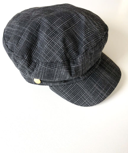 Dark Grey Conductor Women's Cap