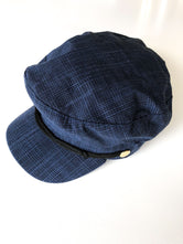 Dark Blue Conductor Women's Cap