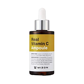 Real Vitamin C Serum