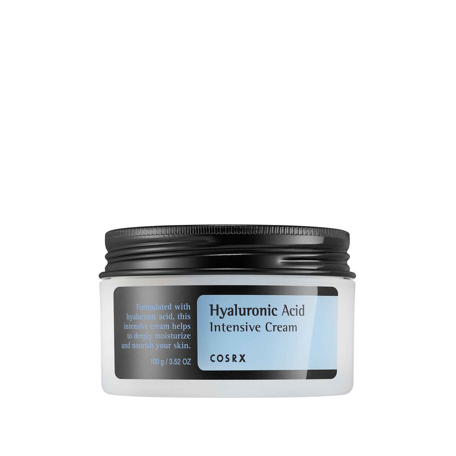 Hyaluronic Acid Intensive Cream - Moisturizers Cosrx Free Shipping Somei