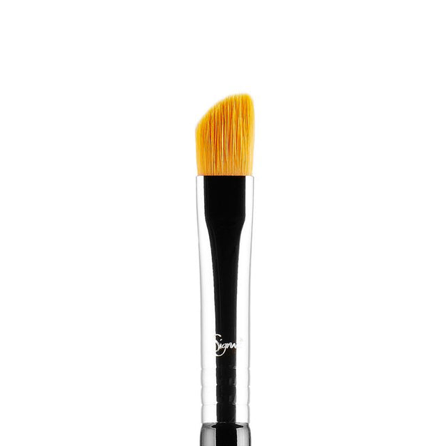 E62 Cut Crease Brush - Brushes Sigma Beauty Free Shipping Somei