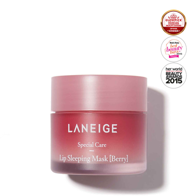 Lip Sleeping Mask - Lip Care Laneige Free Shipping Somei