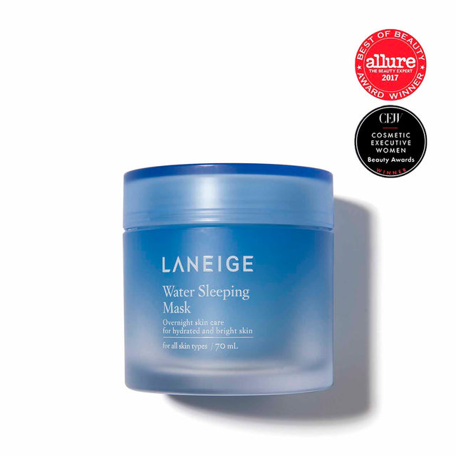Water Sleeping Mask - Masks Laneige Free Shipping Somei