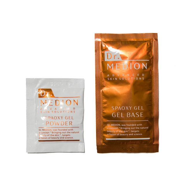Spaoxy Gel - Masks Dr. Medion Free Shipping Somei