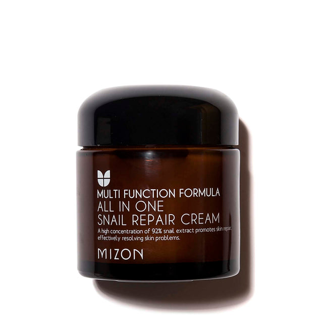 All-In-One Snail Repair Cream - Moisturizers Mizon Free Shipping Somei