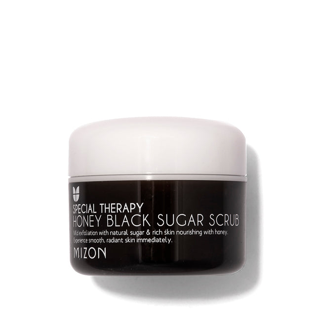 Honey Black Sugar Scrub - Exfoliators Mizon Free Shipping Somei