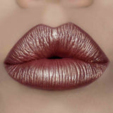 Metallic Liquid Lipstick - Liquid Lipsticks Opv Beauty Free Shipping Somei
