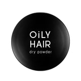 Oily Hair Dry Powder