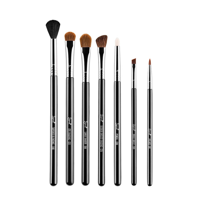 Basic Eyes Brush Kit - Brushes Sigma Beauty Free Shipping Somei