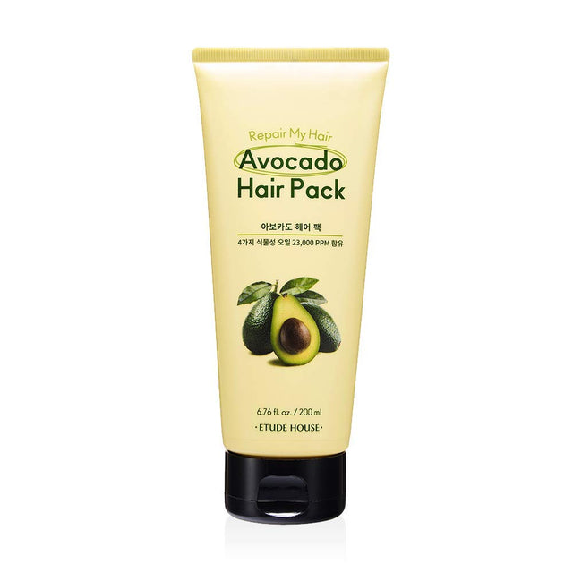 Repair My Hair Avocado Hair Pack