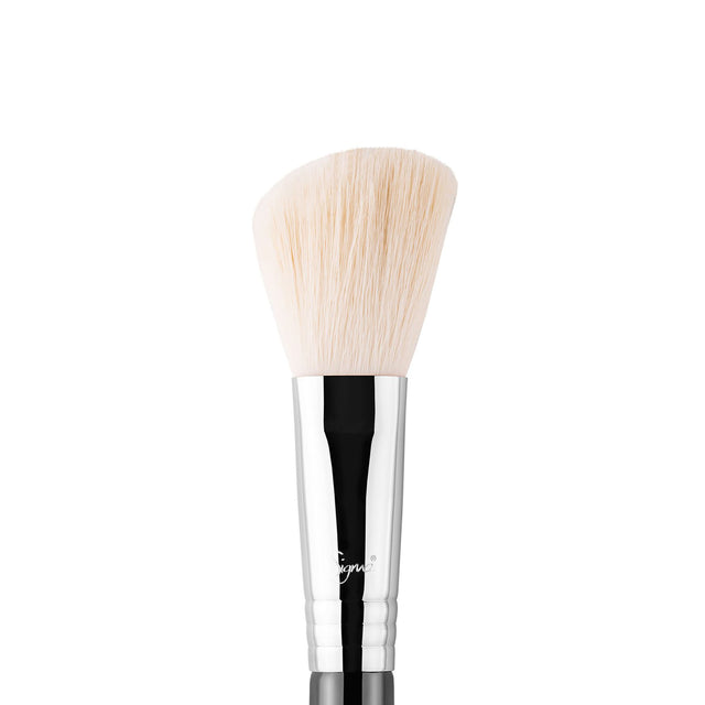 F40 Large Angled Contour Brush - Brushes Sigma Beauty Free Shipping Somei