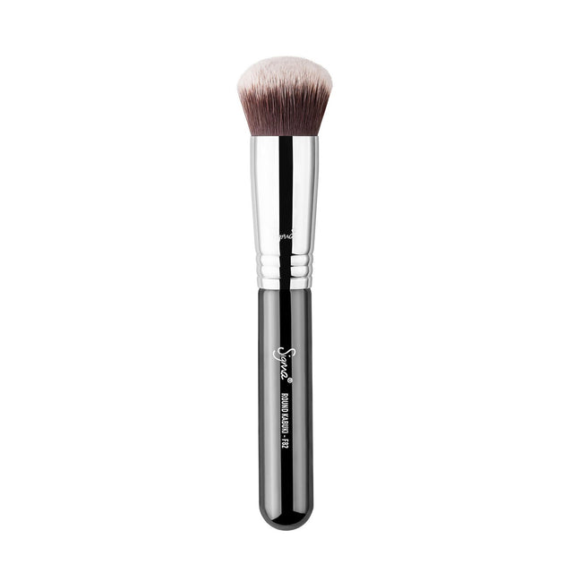 F82 Round Kabuki Brush - Brushes Sigma Beauty Free Shipping Somei