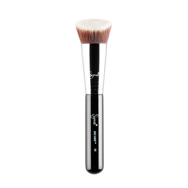 F89 Bake Kabuki Brush - Brushes Sigma Beauty Free Shipping Somei