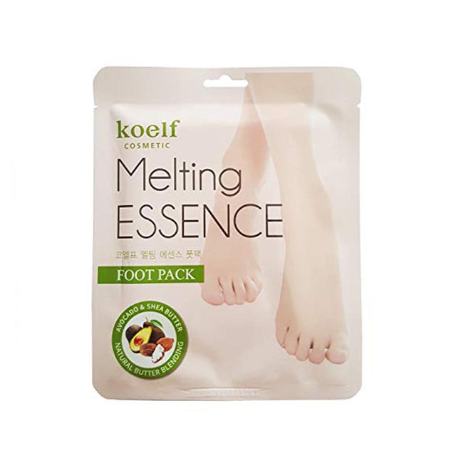 Melting Essence Foot Pack