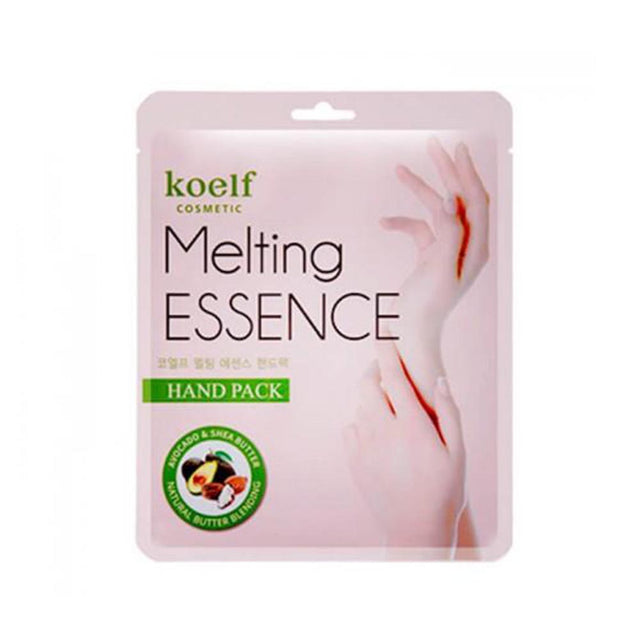 Melting Essence Hand Pack