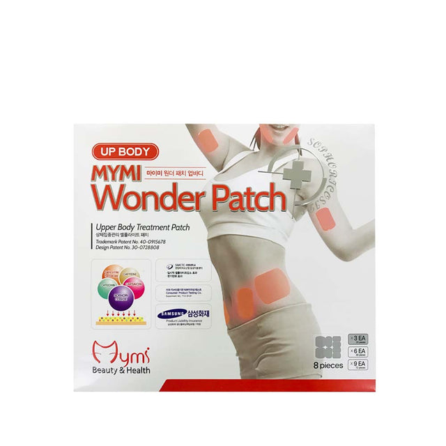WonderUp Body Patch