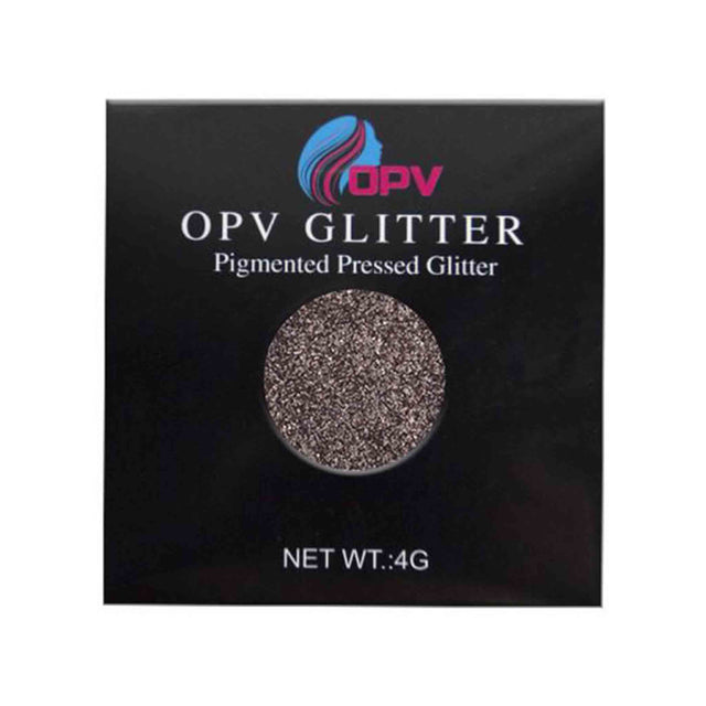 Pressed Glitter Dust On - Eyeshadow Opv Beauty Free Shipping Somei