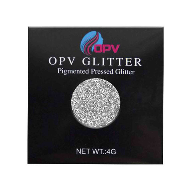Pressed Glitter Guppy - Eyeshadow Opv Beauty Free Shipping Somei