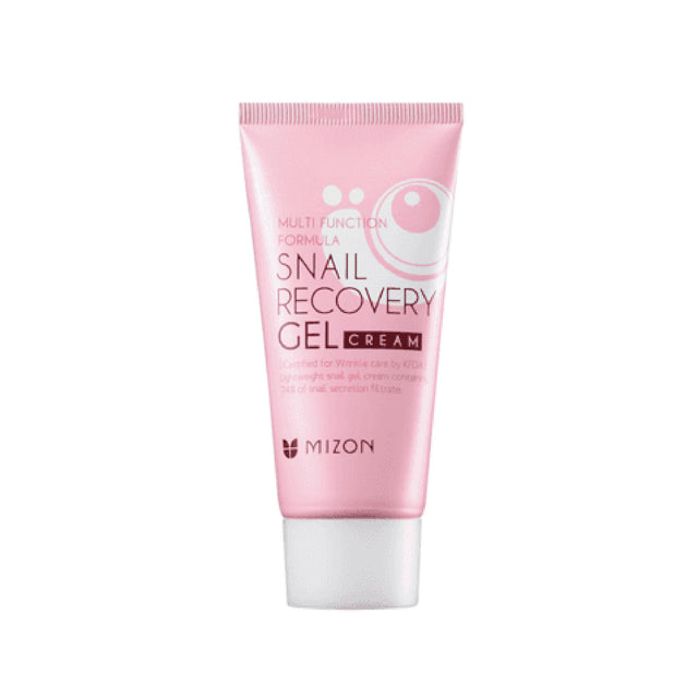 Snail Recovery Gel Cream - Moisturizers Mizon Free Shipping Somei