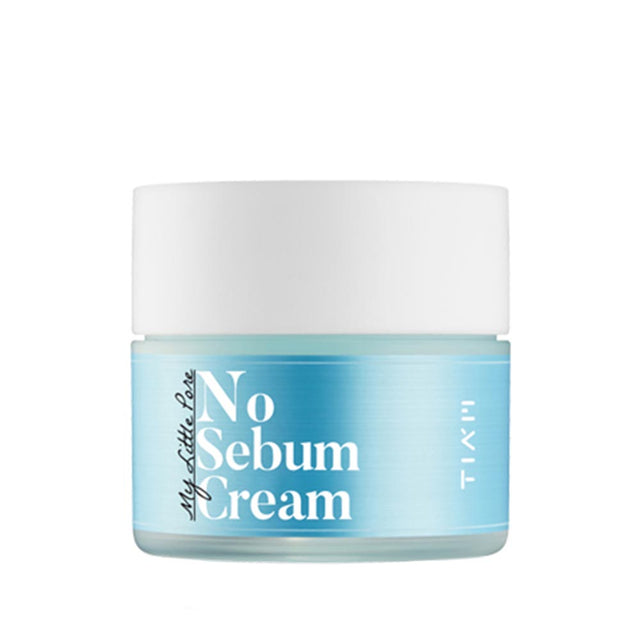 My Little Pore No Sebum Cream