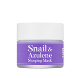 Snail & Azuelene Sleeping Mask