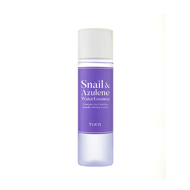 Snail & Azuelene Water Essence