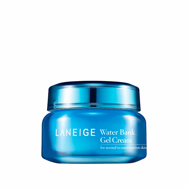 Water Bank Gel Cream - Moisturizers Laneige Free Shipping Somei