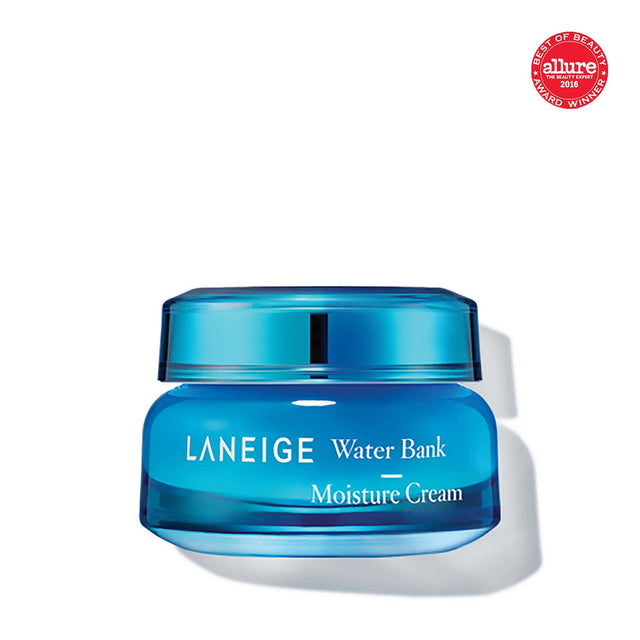 Water Bank Moisture Cream - Moisturizers Laneige Free Shipping Somei