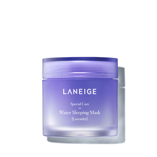 Lavender Water Sleeping Mask - Masks Laneige Free Shipping Somei