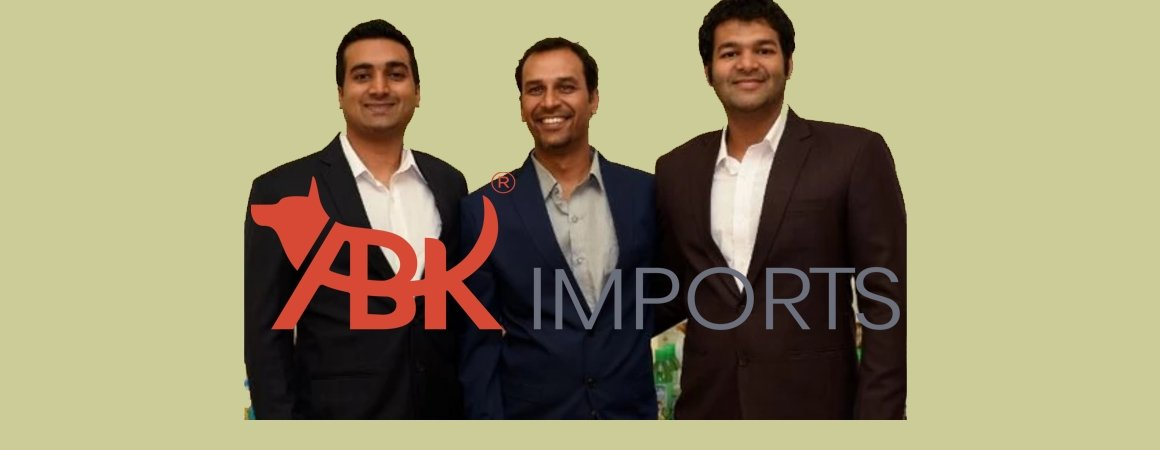 The Story of ABK Imports | ABK Grooming