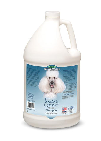 Tearless shampoo for dogs