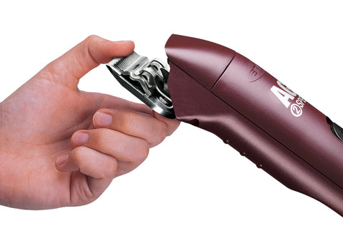 2-speed clippers for pet grooming
