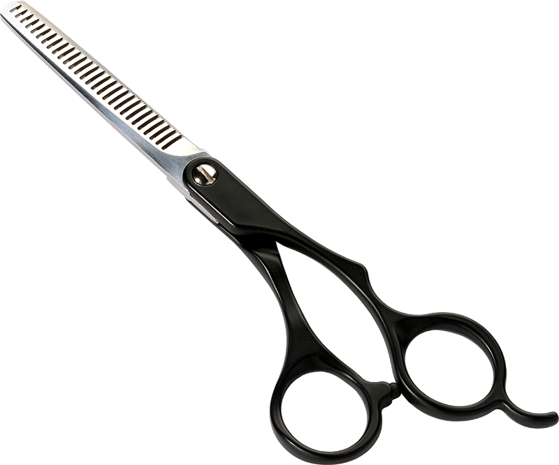 "Andis Premium 6.5"" Thinning Shear For Professional Pet Groomers- Right Handed"