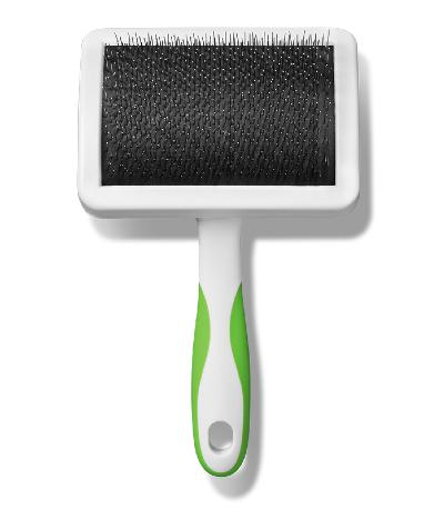 Andis Standard Firm Slicker Brush - ABK Grooming