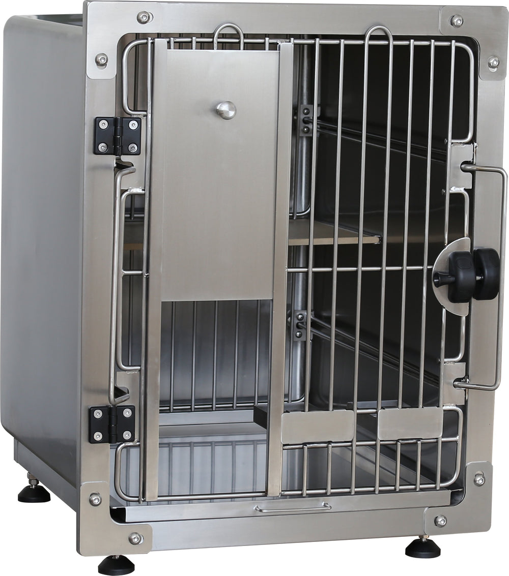 Cat Restraint Cage - ABK Grooming