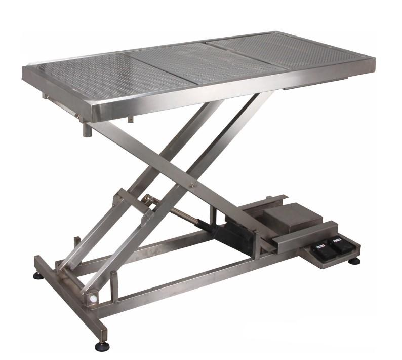Omega Electric Low Operation Table - ABK Grooming
