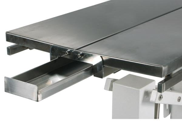 Omega V-Top Operation Table with Heating System - ABK Grooming