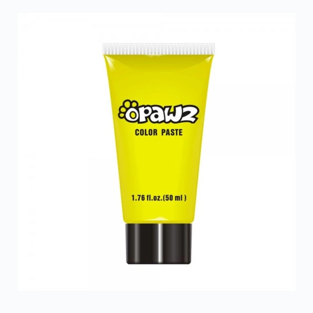 Opawz Color Paste for Pets (50gms) - ABK Grooming