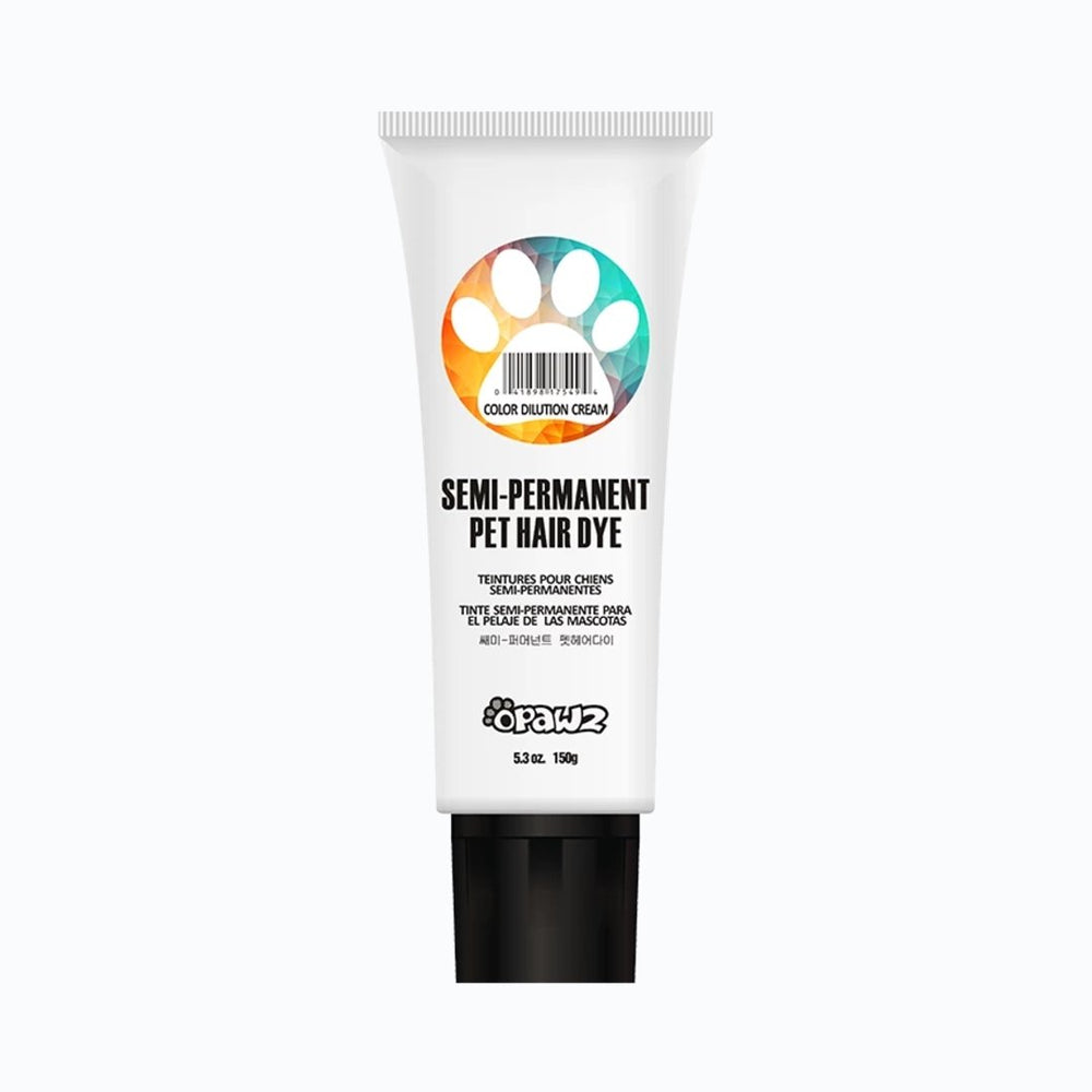 Opawz Semi-permanent Color Dilution Cream - ABK Grooming