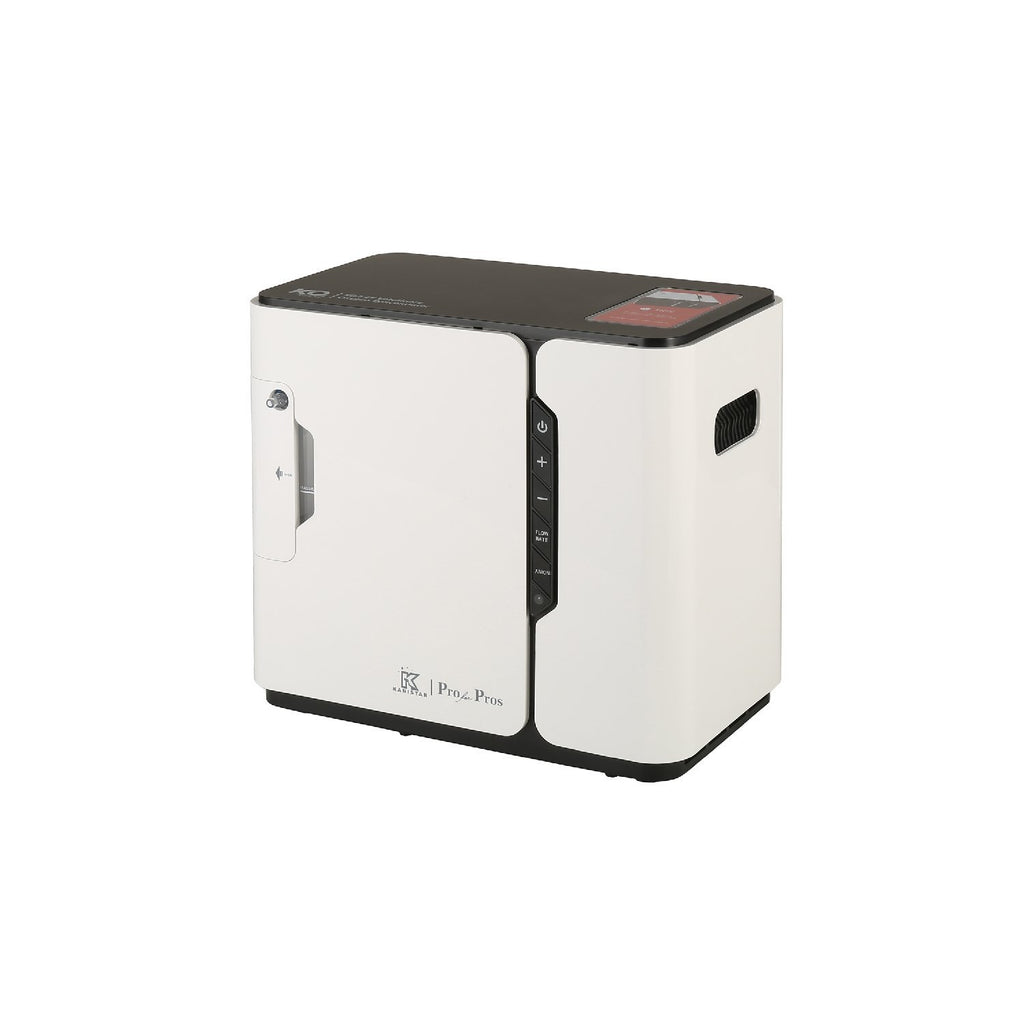 Oxygen Concentrator 2 Litres - ABK Grooming