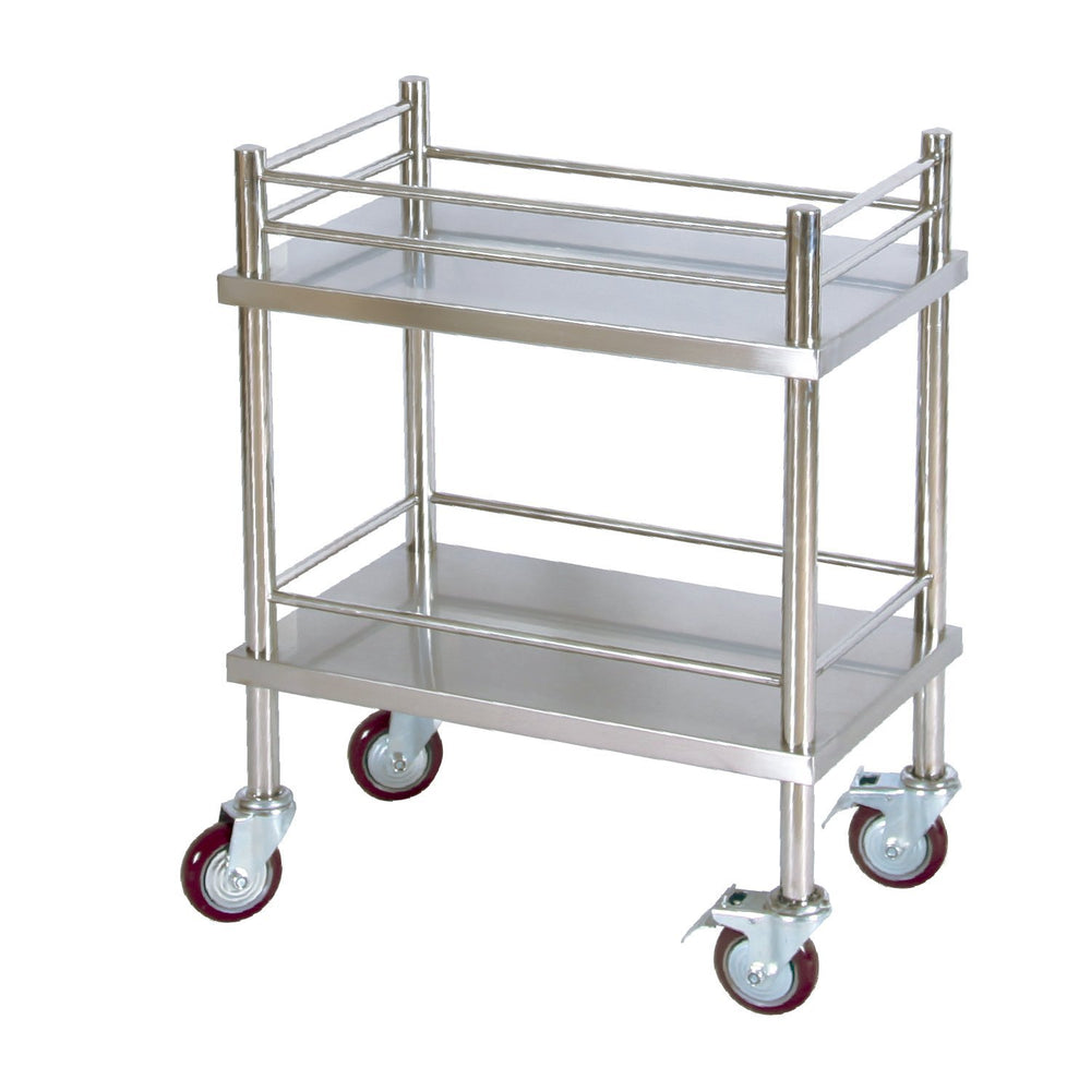 Stainless Steel Trolley - ABK Grooming vet equipments vet surgery tools vet tools veterinary equipment veterinary instruments veterinary surgical instruments veterinarian tools veterinary pulse oximeter veterinary equipment for sale veterinary tools and equipment list veterinary medical equipment veterinary instruments and equipment spectrum veterinary instruments vet surgical instruments vet machine veterinary monitors veterinary monitoring equipment veterinary tools and equipment