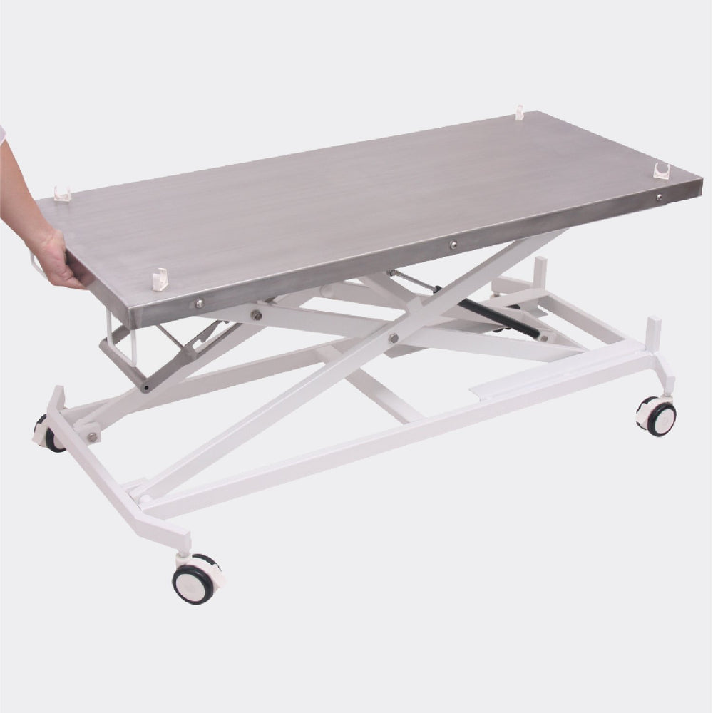 Transportation Table with Removable Stretcher - ABK Grooming